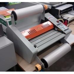 Plastificatrice laminatrice FM380