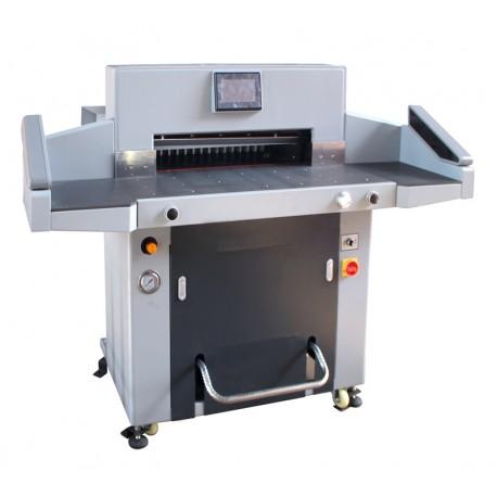 Tagliacarte idraulico H720rt
