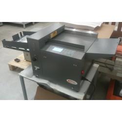 Cordonatrice Perforatrice semi-automatica programmabile