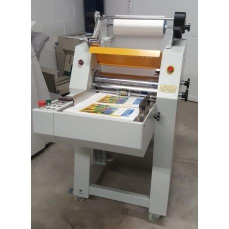 Plastificatrice automatica DSG-390