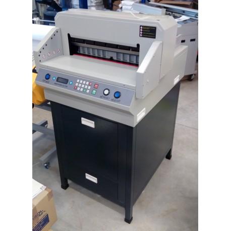 Taglierina automatica elettrica 4606