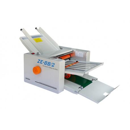 Piegatrice automatica A3 a 2 tasche ZE-8B/2
